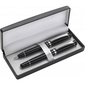 Alumínium tollkészlet tollbetéttel